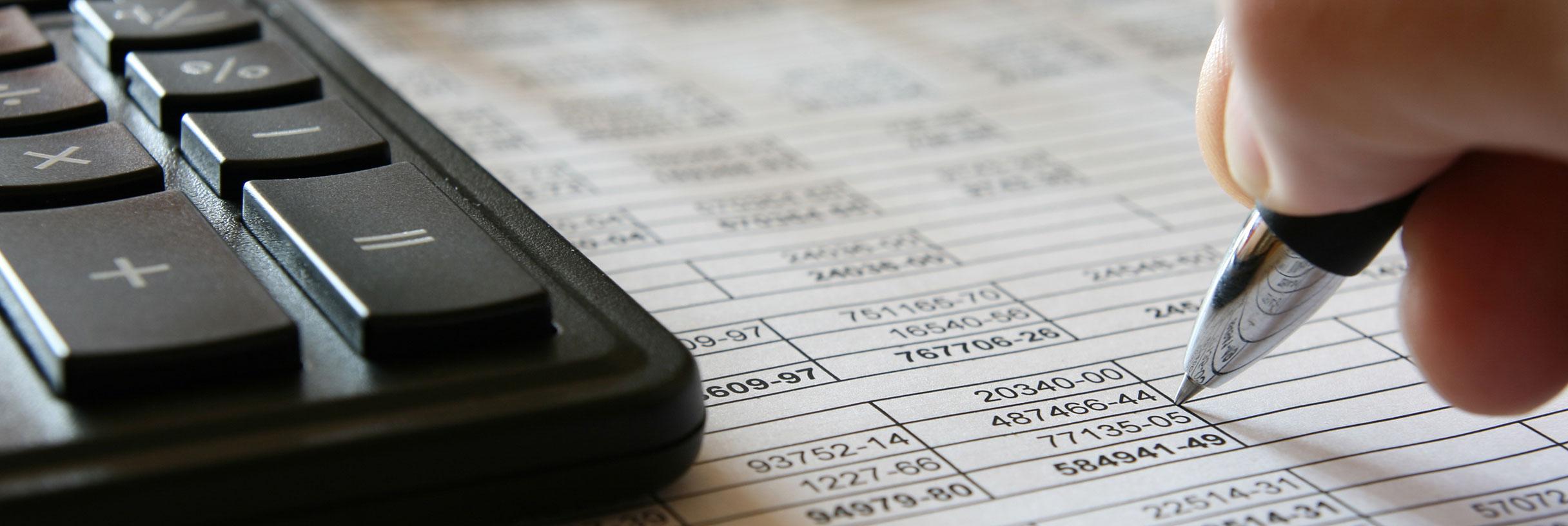 Leistungen der Steuerkanzlei Isenmann in Oberhaching